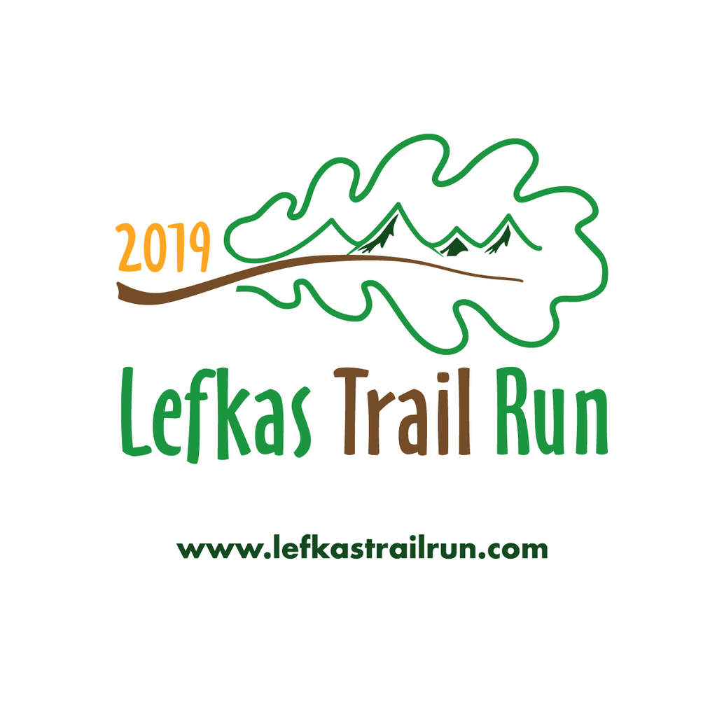 Lefkada Trail Run 2019