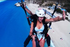 Top5 Outdoor Activities in Lefkada