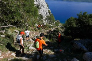 Lefkas Trail Run 2019 + Autumn + Lefkada =  Life made!