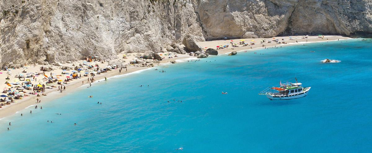 lefkada-beach