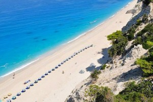 Why is Lefkada the best choice for travelers in 2020?