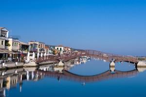 History of Lefkada City