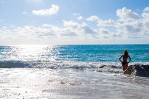 Η Λευκάδα στη δωδέκατη θέση με τα πιο καθαρά νερά στον κόσμο