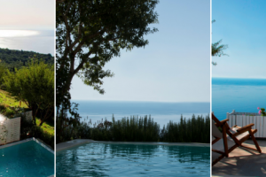 2021 Early Bird Offer | Yades Villas, Lefkada